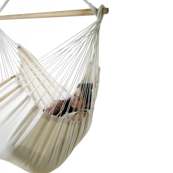 h ngesitz aus baumwolle h190 x b130 cm belastbarkeit max 150 kg h ngesitze h ngematten. Black Bedroom Furniture Sets. Home Design Ideas