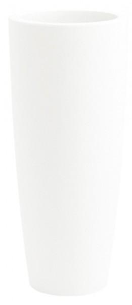 Blumentopf / Pflanztopf, Talos, Ø 33, Höhe 70 cm, matt, 15 l Inhalt, für Innen und Außen, aus hochwertigem Polyethylen, in 6 Farben