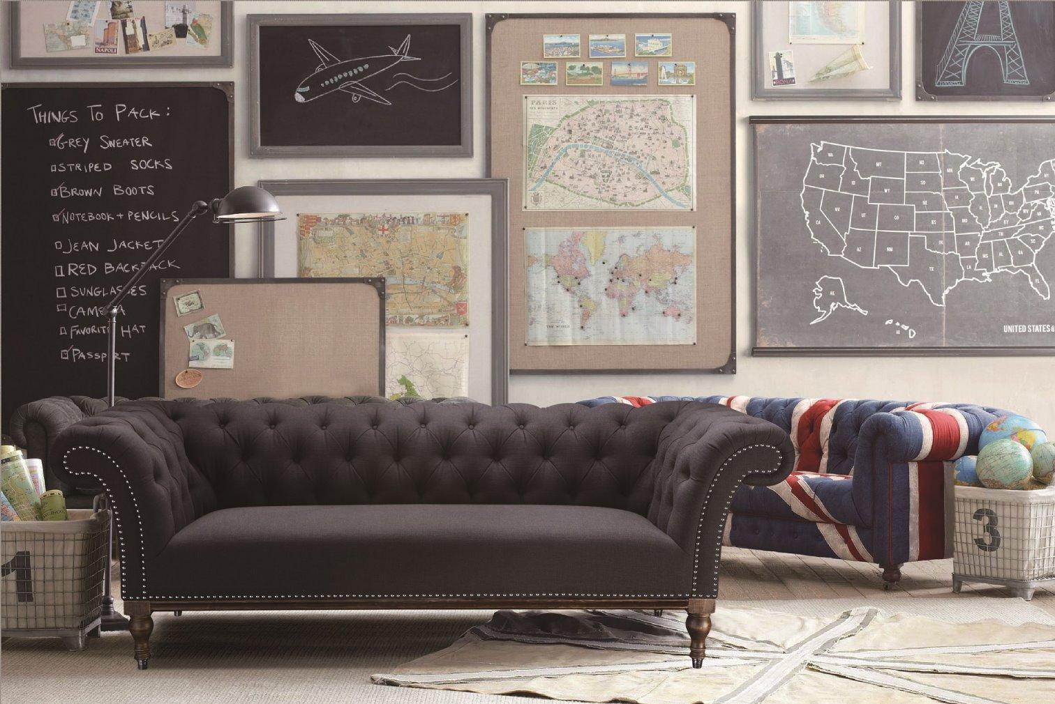 3 sitzer sofas howe deko online shop. Black Bedroom Furniture Sets. Home Design Ideas