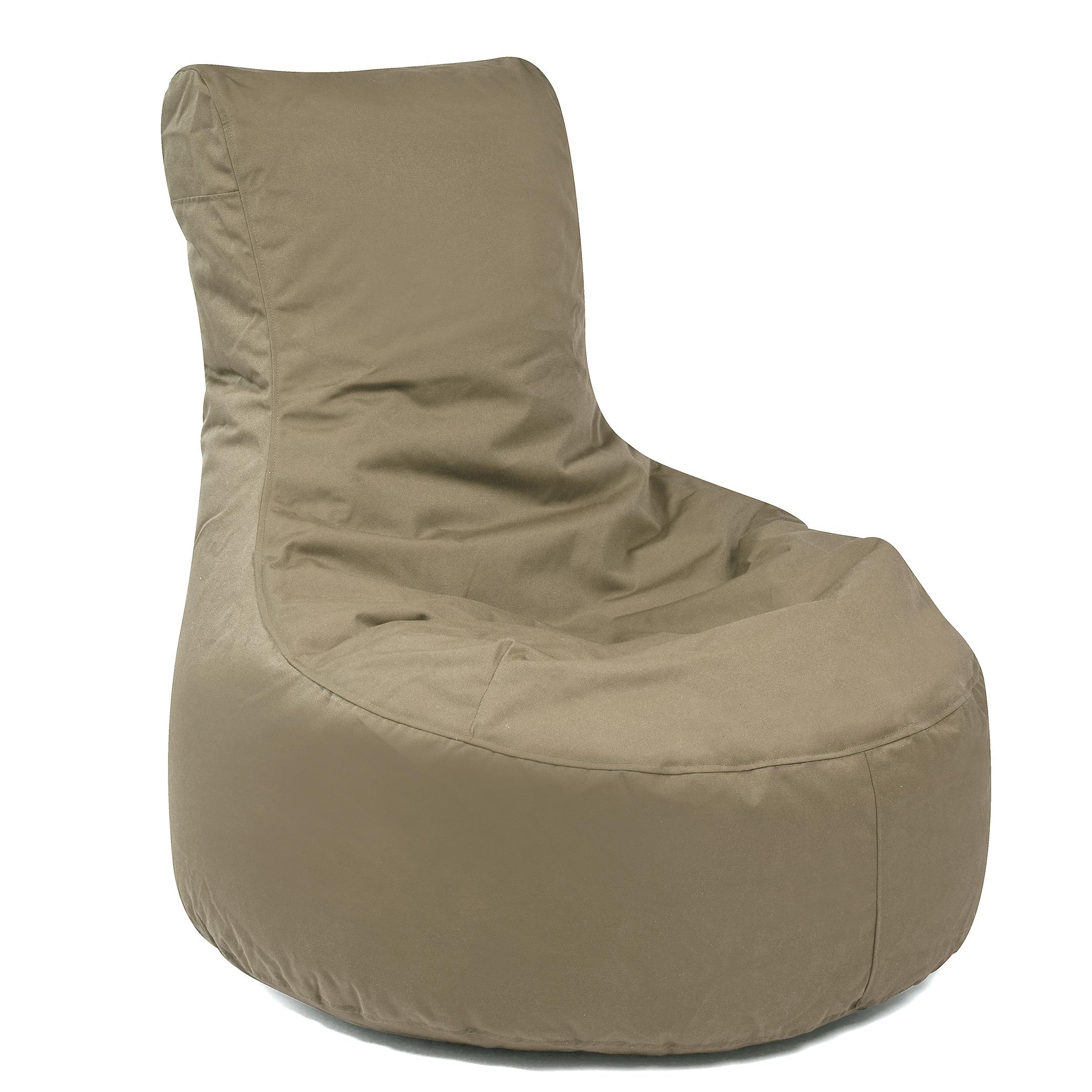 wetterfeste sitzsäcke für außen | howe-deko online shop, Schlafzimmer design
